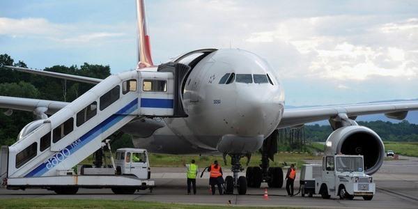 Авиаперевозки из Турции